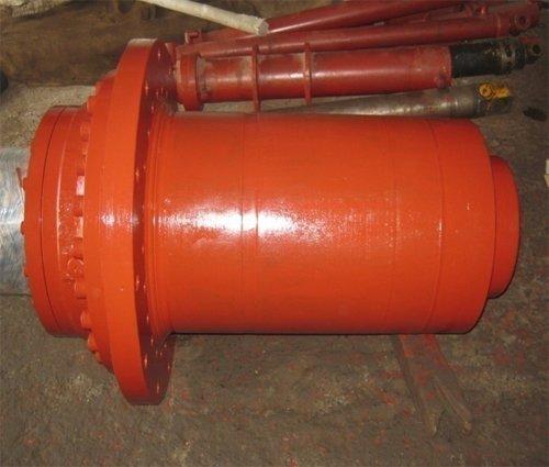 Welded Type Hydraulic Cylinder Lexus Hydrautech