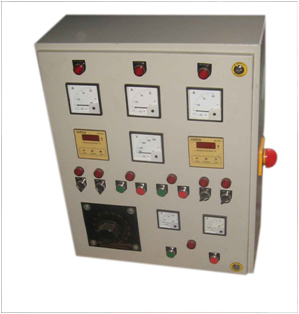 Electrical Control Panel For Automation Lexus Hydrautech